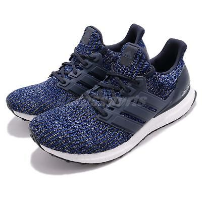 06ab5c751 adidas UltraBOOST 4.0 Carbon Legend Ink Navy Black Men Running Shoes CP9250
