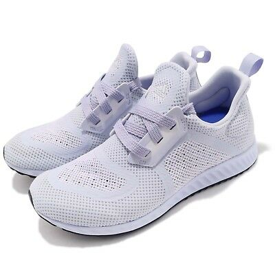 on sale af1e9 98ced adidas Edge Lux Clima Purple White Women Running Shoes Sneakers Trainers  DB0184