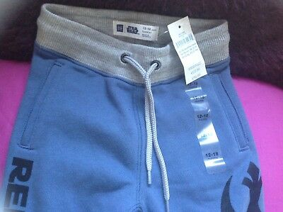 Gap Star Wars12-18 months sweat trousers