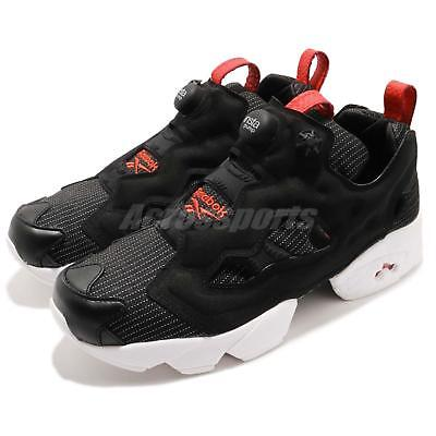 Reebok Instapump Fury MU Love Pack Black Red White Men Shoes Sneakers DV4590 2a4283f10