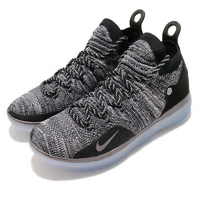 Athletic Shoes Clothing, Shoes & Accessories Latest Collection Of Nike Zoom Kd11 Ep Xi Just Do It Kevin Durant Black Men Shoes Sneakers Ao2605-007