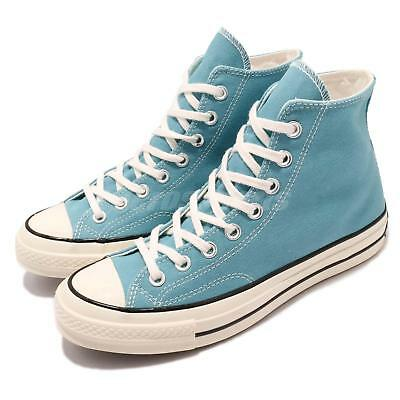 db5227cf317 Converse First String Chuck Taylor All Star 70 1970s Hi Blue Men Women  161440C