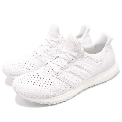 0b51dd7f739ba adidas UltraBOOST Clima Footwear White Men Running Shoes Sneakers Trainer  BY8888