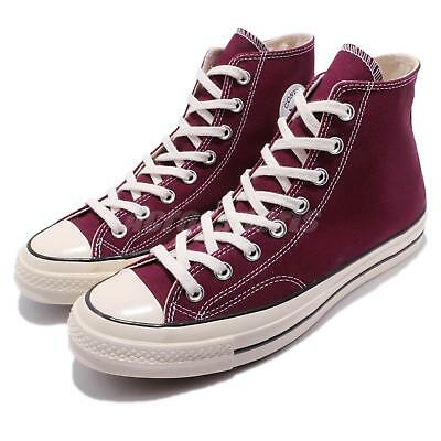 Converse First String Chuck Taylor All Star 70 1970s High Red Men Women  162051C d0d161207