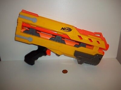 Nerf Longshot CS-6 Front Gun Attachment, See Others & Combine Shipping