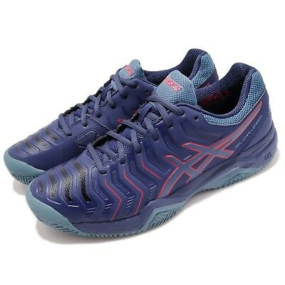 Femme E754y Challenger Clay Chaussures Tennis 9090 Gel Asics 11 qw6axSYc0