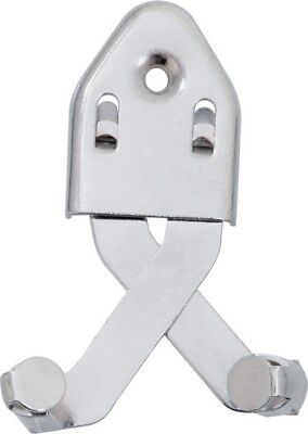 Szco 210469 Polished Steel Adjustable Universal Sword Hanger