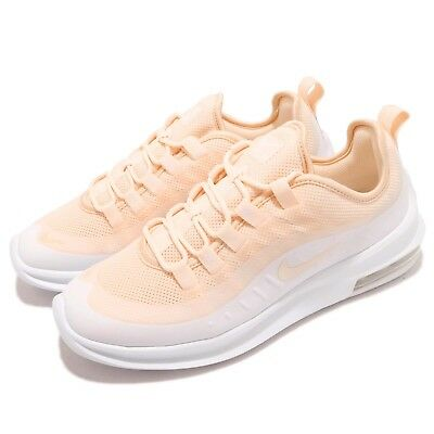 online store 5f94e 0f23b Nike Wmns Air Max Axis Guava Ice White Women Running Shoes Sneakers  AA2168-800