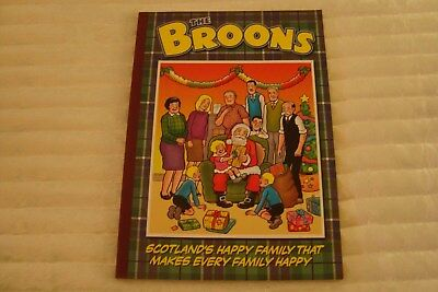 The Broons 2005 Annual.