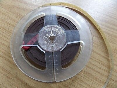 Vintage Reel to Reel Music Tape 1965 THE BEACH BOYS PARTY  TA-T.2398 3 3/4 IPS