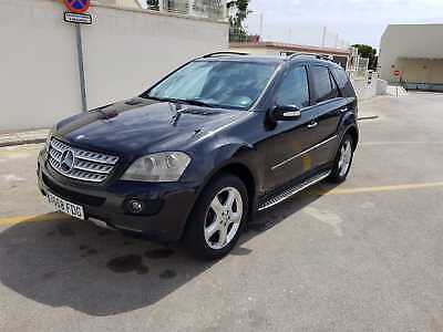 2006 Mercedes Benz ML 320 CDI