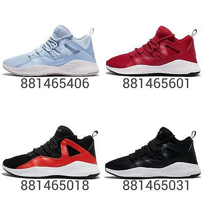 e36632fef68 NIKE JORDAN FORMULA 23 AJX Mens Lifestyle Shoes Sneakers Pick 1 ...