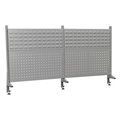 APIBP1800 Sealey Back Panel Assembly for API1800 [Industrial Workstations]