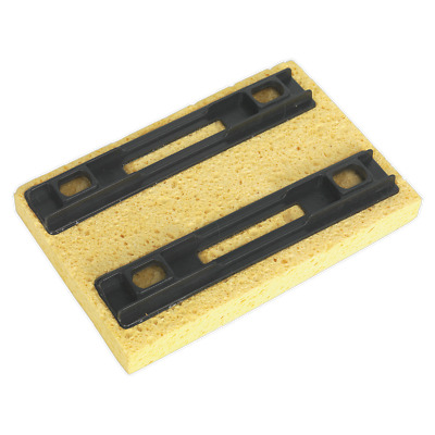 BM06R Sealey Tools Squeegee Mop Replacement Head [Janitorial] Mops