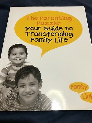 The Parenting Puzzle: Your Guide to Transforming Family Life: How...