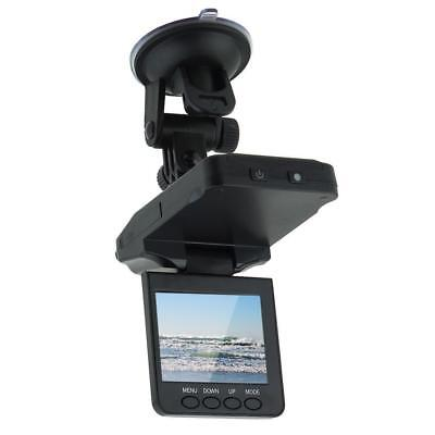 "Hot Black 2.5"" Full HD 1080P Car DVR Vehicle Camera Video Recorder Dash Cam"