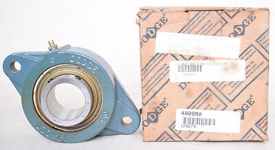 "Dodge Bearing Flange F2B-SC-111 1 11/16"" Bore"