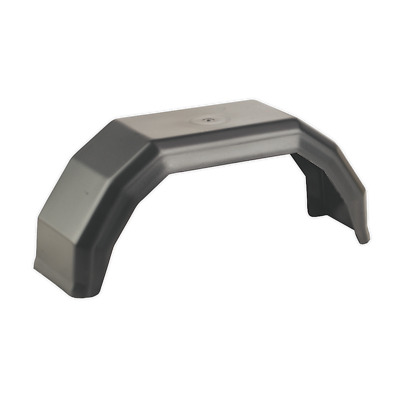 TB31 Sealey Mudguard 490 x 140mm Single [Towing Accessories]