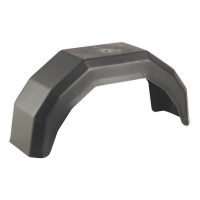 TB33 Sealey Mudguard 760 x 220mm Single [Towing Accessories]