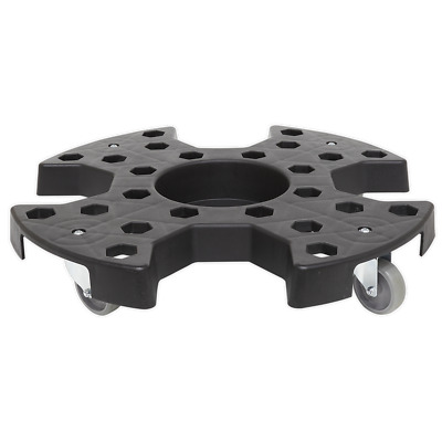 STR006 Sealey Tyre Storage/Transport Dolly [Racking]