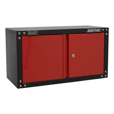 APMS85 Sealey Modular 2 Door Wall Cabinet 665mm Storage Systems