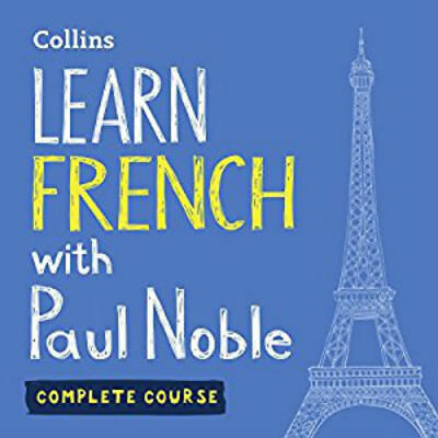 Learn French with Paul Noble Complete Course
