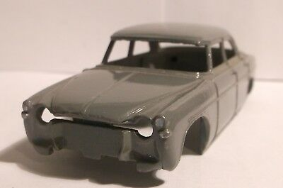 1960s Tri-Ang Spot-On Spot On 157 SL Rover 3 Litre (working lights) BODYSHELL