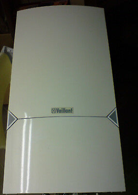 Vaillant Thermoblock atmoTEC VCW 204 XEU HL Heizung und Warmwasser Bj.95