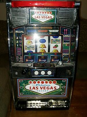 las vegas slot machine Rare Asian