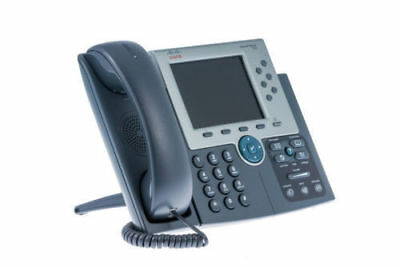 Cisco CP-7965G V11 Color Display Unified Phone CP-7965G