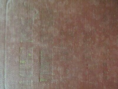 1948 2Nd Edition Red Book Y S Yeoman
