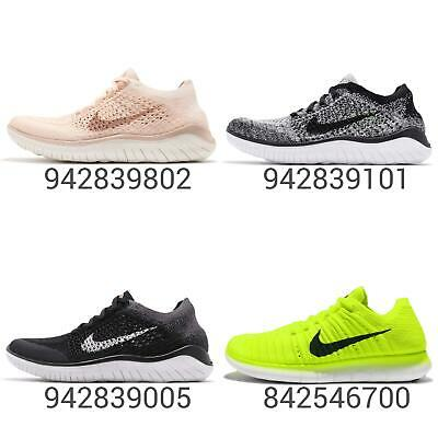 newest af7f6 25a7c WMNS NIKE FREE RN Flyknit Run Lightweight Womens Running Shoes Pick 1 -   114.99   PicClick