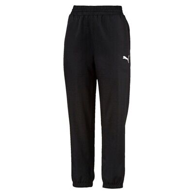 PUMA Herren Essential Active Woven Pants / Hose DryCell 851777