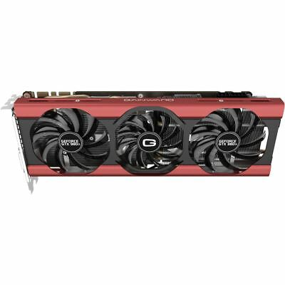 18721 - Gainward GeForce GTX 980 Ti Phoenix | 6GB GDDR5 | DVI | GAMING | DEFEKT