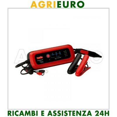 Caricabatterie e mantenitore Telwin T-Charge 12 - batterie 6/12V - batterie AGM