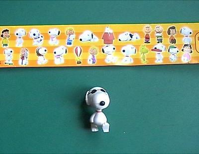 "Figur von bip Snoopy Collektion ""Snoopy mit Brille"""