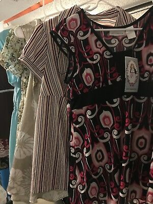 maternity shirts medium lot