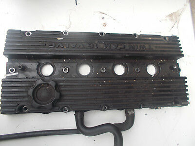 Rover Mgf 1.8 K Series Engine Vvc Cam Rocker Cover