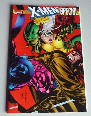 X-Men Special Nr. 1  ***in Topzustand!***