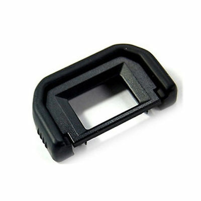 Lusana Studio Camera Lens Accessory Eyecup Replaces CANON Eyecup Ef CSV4