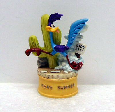 Lenox Porcelain Thimble - Road Runner - Warner Bros Looney Tunes 1998