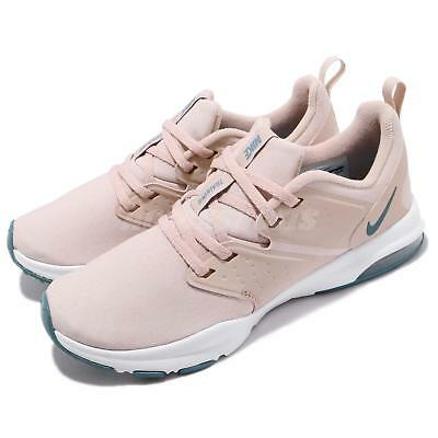 low priced 52298 12af0 Nike Wmns Air Bella TR Particle Beige Women Cross Training Shoes 924338-200