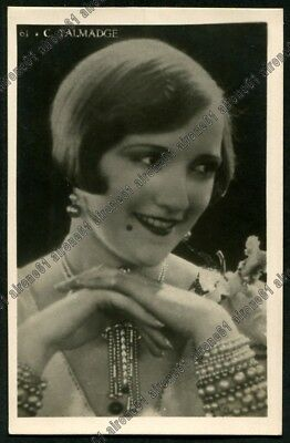 Constance Talmadge 08 Attrice Actress Actrice Cinema Muto Silent Movie