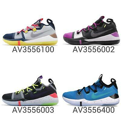 meet a0abd 24140 Nike KOBE AD EP Mamba Day  Black A.D. Bryant Mens Basketball Shoes Pick 1