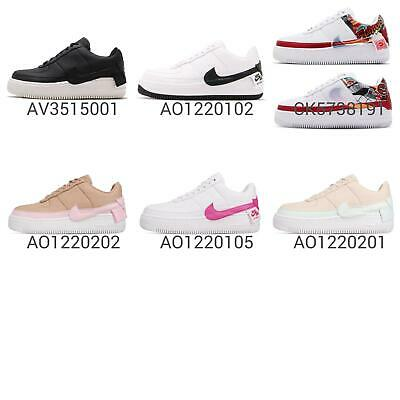 Nike Wmns AF1 Jester XX Bold Platform Sneakers Womens Air Force 1 Shoes  Pick 1 9e34061fc