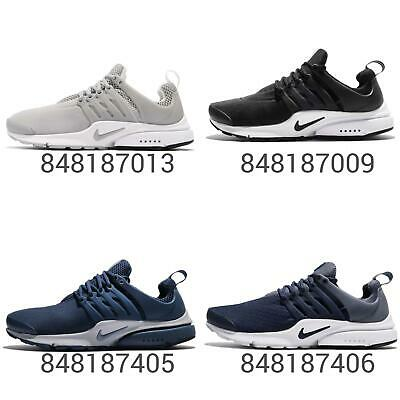 sale retailer a1f87 813af Nike Air Presto   Essential   QS Mens Classic Running Shoes Retro Sneaker  Pick 1