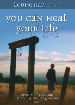 You Can Heal Your Life The Movie (Long Edition) by Louise Hay 9781401920296