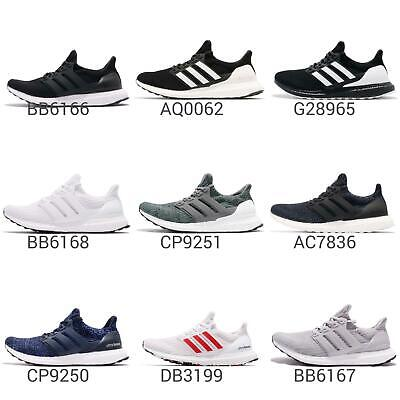 7a758e7af ADIDAS ULTRABOOST 4.0 Mens Cushion Running Shoes BOOST Sneakers Pick ...
