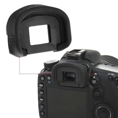 Rubber Eye Cup Eyecup EG Eyepiece For Canon 7D 1DX 1Ds3 1D3 1D4 5D3 5DIII 3SLR