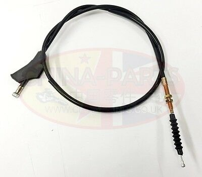 Motorcycle Clutch Cable Length approx 1220mm